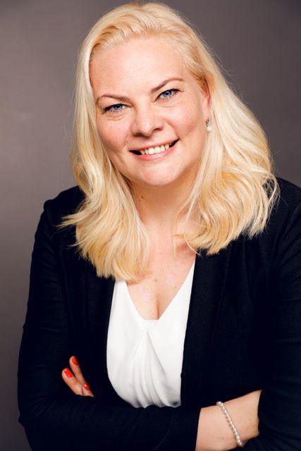 Katrin Overrath